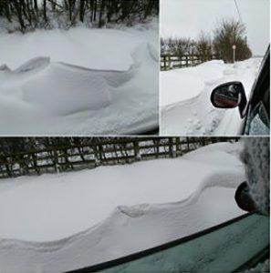 Snow Mar