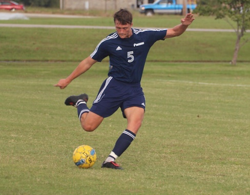 Former South Essex student making his way on US soccer circuit