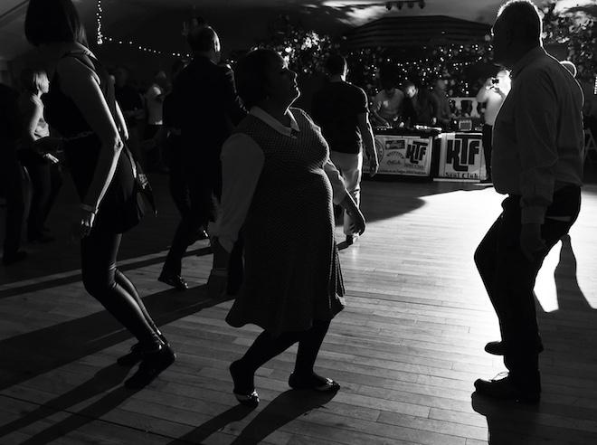 Northern Soul at The Old Regent Ballroom