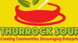 Friday 13th will see the fifth Thurrock Soup