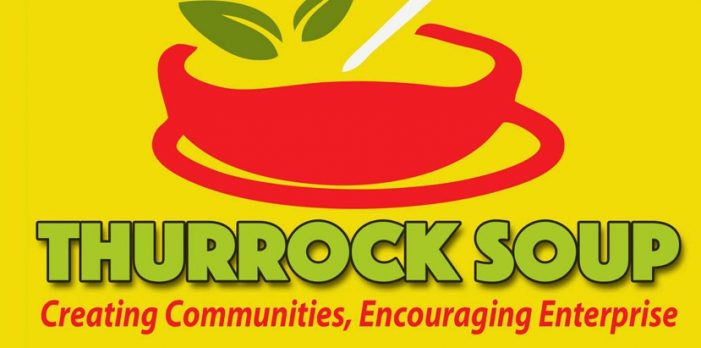 It is time for Thurrock soup again