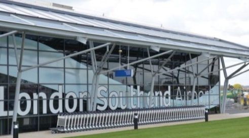 Ryanair to fly from Southend Airport