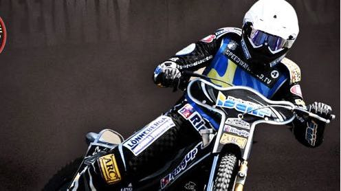 Speedway: Zach stars with maximum performance