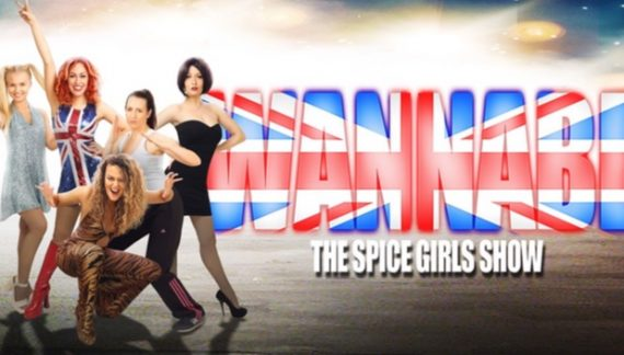 Spice Girls show is coming to the Thameside Theatre