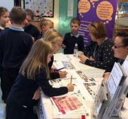 Stanford-le-Hope primary host careers day