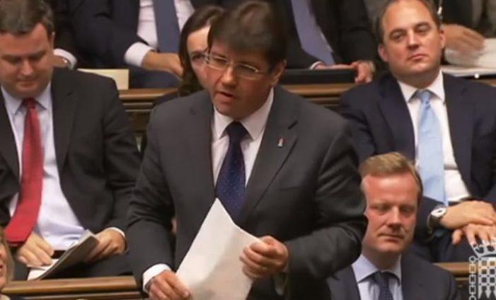 MP Stephen Metcalfe named apprenticeship ambassador