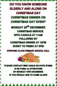 Stifford Christmas