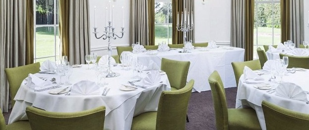 Park Inn rebrands as Stifford Hall Hotel