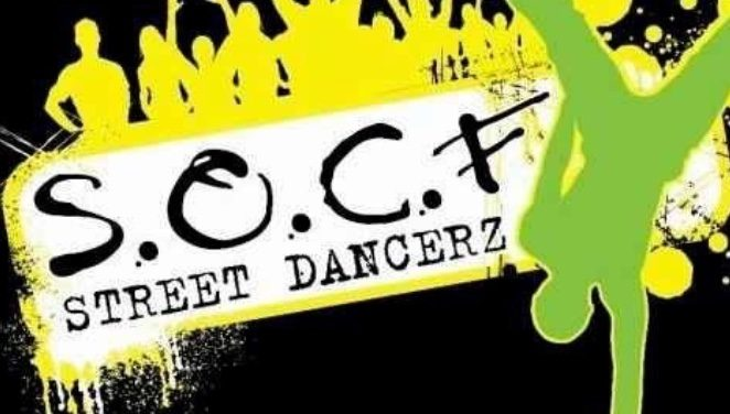 Please help South Ockendon street dancers realise their dream
