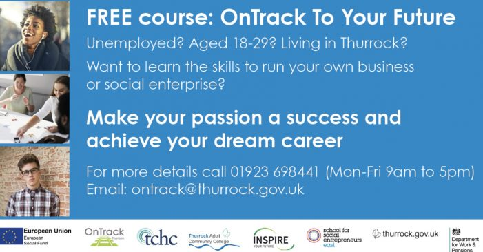 TACC: Want to learn about all about running a social enterprise?
