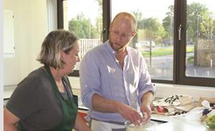 Improve your Cookery skills with TACC