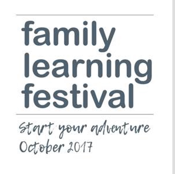 Family Learning Festival at Thurrock Adult Community College