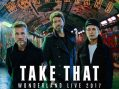 Take That at the Vue Thurrock: Wonderland Live from the O2