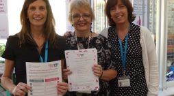 Tea and Talk collaborative event for good mental health in Thurrock