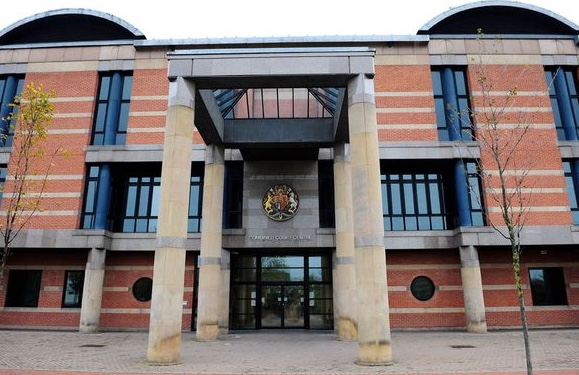 Thurrock man pleads guilty to twenty five sex offences