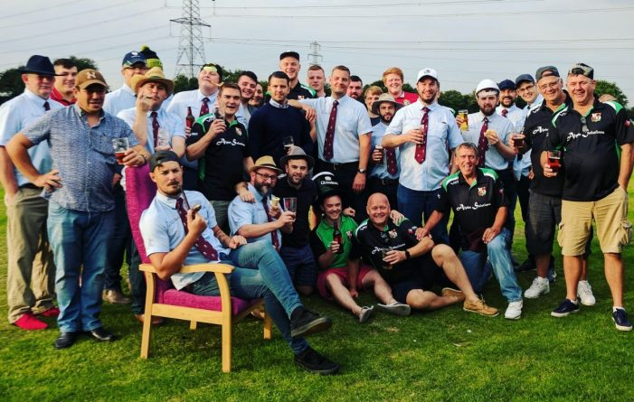 Rugby: The Thames revival continues
