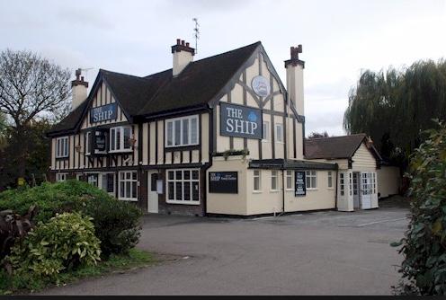 Popular Little Thurrock pub The Ship closes its doors
