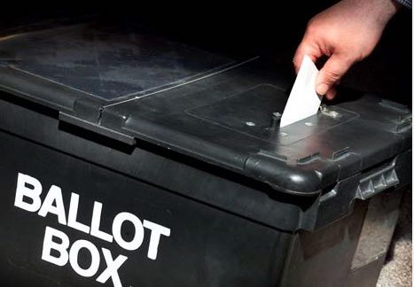 General Election: Battle to be Labour candidate down to six names