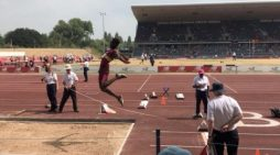 Athletics: Wonderful performances by Theo and Funminiyi in English Champs