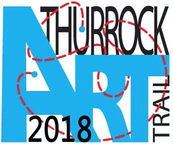 Come and follow the Thurrock Art Trail
