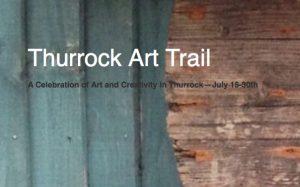 Thurrock Art Trail
