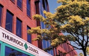 Thurrock Council Offices