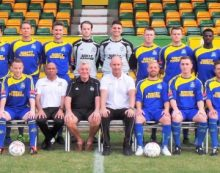 Football: Thurrock lose first game of the year