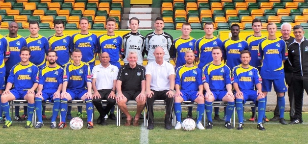 Football: Thurrock overcome Urchins to reach Play-Off Final