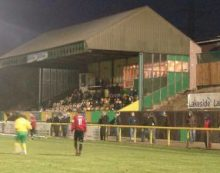 Football: Key away point for Thurrock