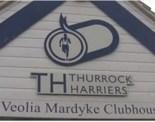 Athletics: Thurrock Harriers impress out in the country