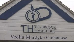 Thurrock Harriers