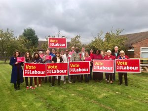 Thurrock Labour Team