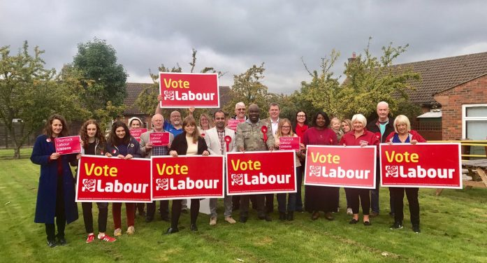 """Thurrock Labour: """"We need a council for the many and not the few"""""""