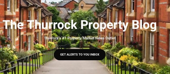 The Thurrock Property Blog: How to add £1000s to your home.