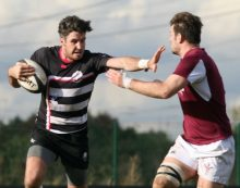 Rugby: Close defeat for Thurrock
