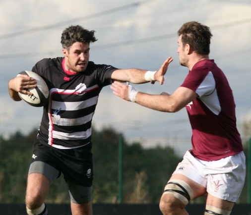 Rugby: Much needed win for Thurrock