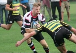 Thurrock Rugby in action