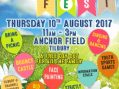 Tilbury Summer Fete coming in August