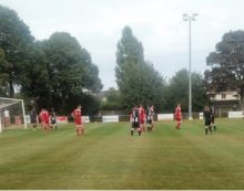 Football: Great away win for The Dockers