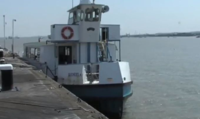 Tilbury Ferry to get a new operator