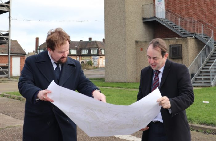 Work underway on possible bus routes for planned new Integrated Medical Centres