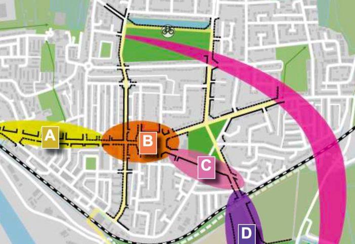 Good news for Tilbury as masterplan unveiled