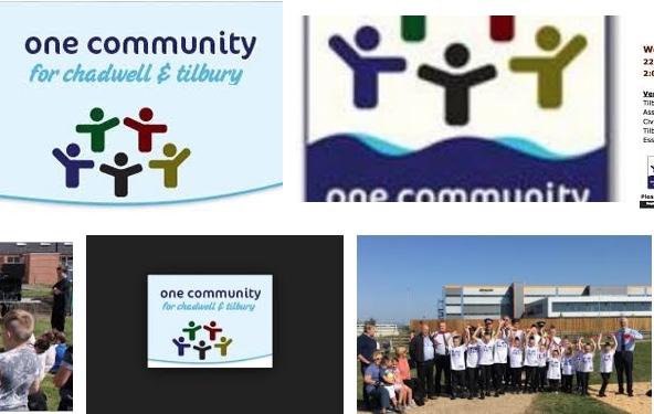 Tilbury's One Community gets £10,000 cash boost