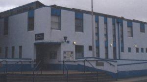 Tilbury Police