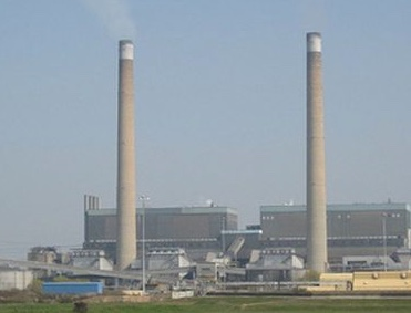 Jobs blow as plans shelved to redevelop Tilbury power station site
