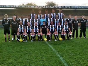 Tilbury Team
