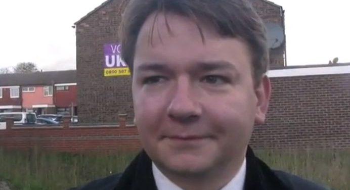 UKIP MEP Tim Aker calls for new hospital in Thurrock