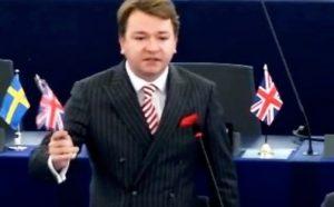 Tim Aker MEP