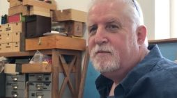 The Grays Lives Project: Tim Harrold: Art is not for arts sake