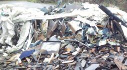 Man fined £7,000 for dumping waste in Stanford-le-Hope